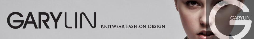 Gary Lin Knitwear Design 針織設計