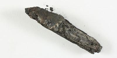 Descifran en Israel uno de los pergaminos bíblicos más antiguos 1
