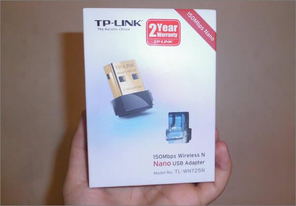 لماذا يجب عليك شراء فلاشة وايفي USB Wi-Fi Adapter الان