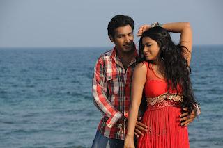 Rachna Mourya Romancing Tarak in movie Vijetha Stunning Pics