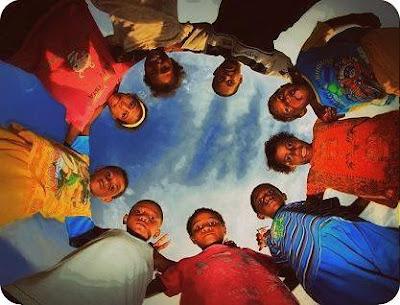 Populasi Orang Asli Papua Semakin Menyusut