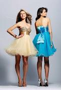 . vestidos de gala