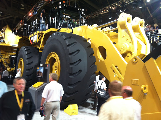 Caterpillar 994H Wheel Loader