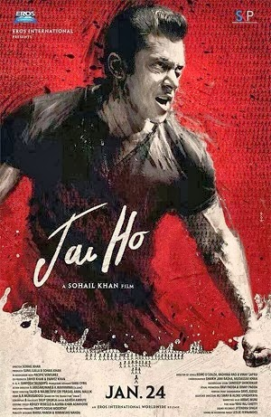 Watch Jai Ho (2014) Hindi Non Retail HD DVDRip Full Movie Watch Online For Free Download