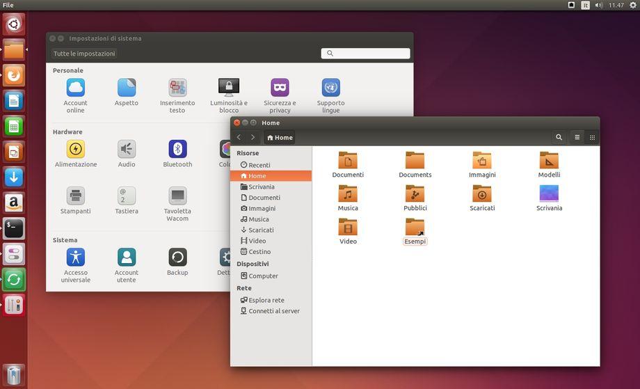 Vibrancy Colors in Ubuntu