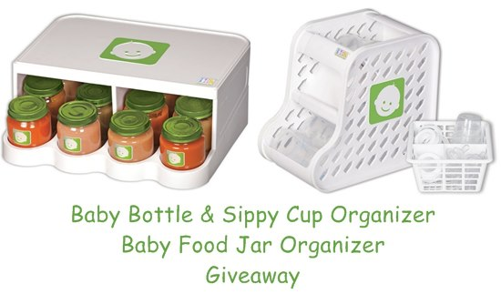 Organise Your Cupboard With Prk Products Giveaway