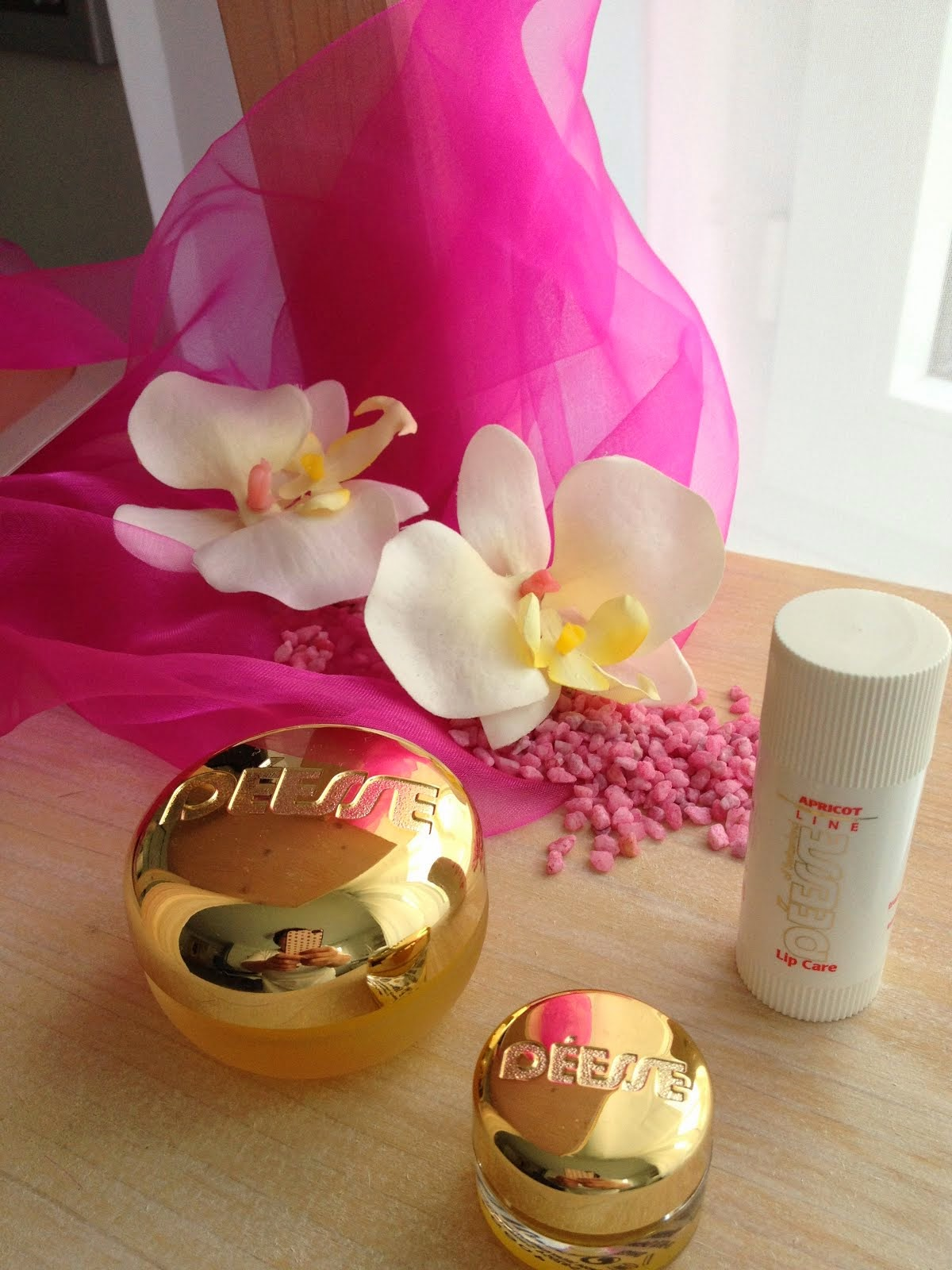 DÉESSE Cosmetics