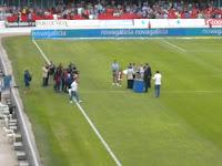 Homenaje a los medallistas olímpicos gallegos
