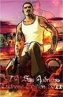 GTA San Andreas – Extreme Edition 2011