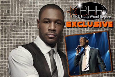 "R&B Singer Tank Release New Music ""Already In Love"" Ft. Shawn Stockman"