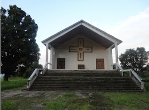L'église sur la colline