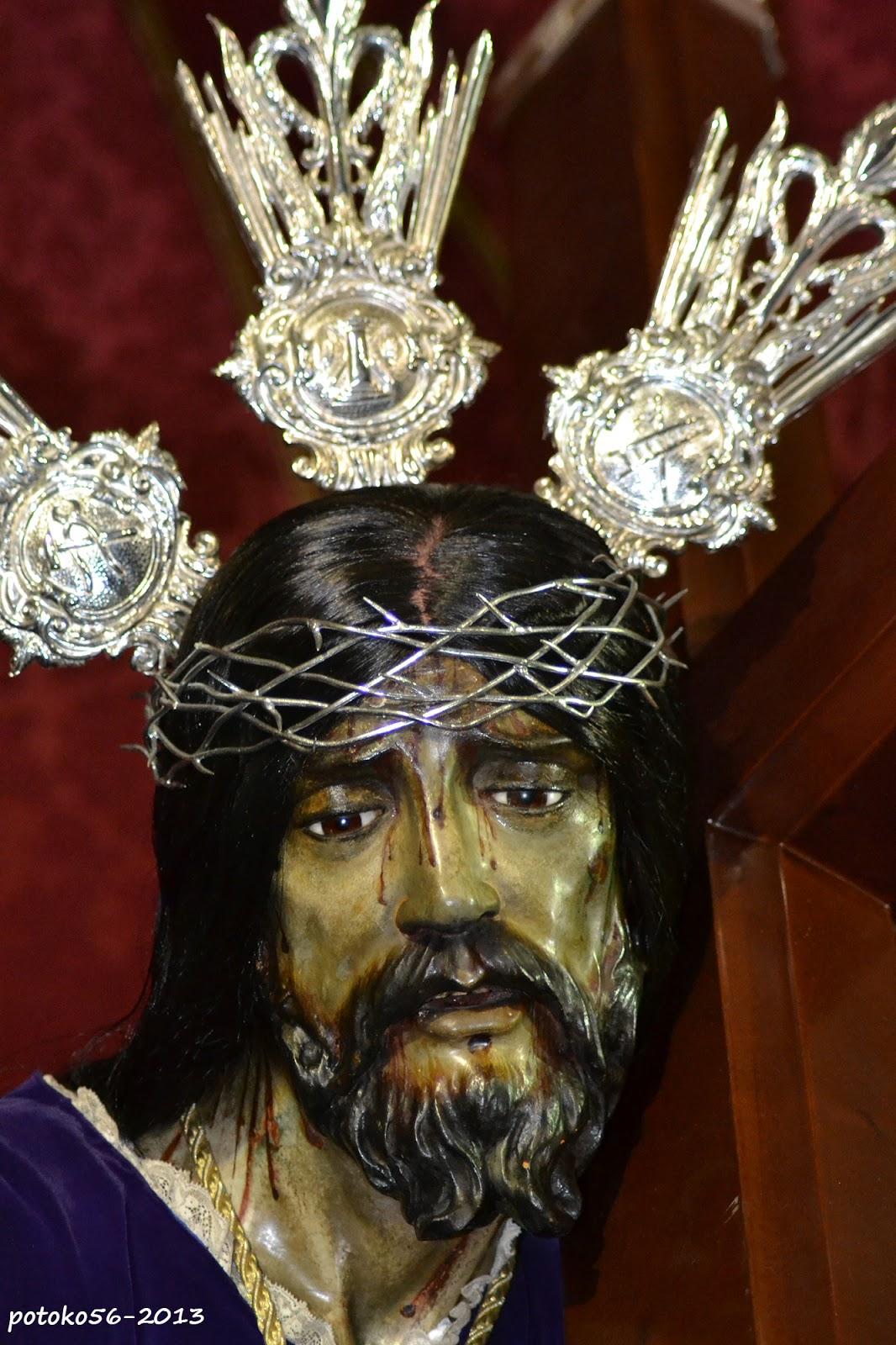 Señor de Rota El Nazareno