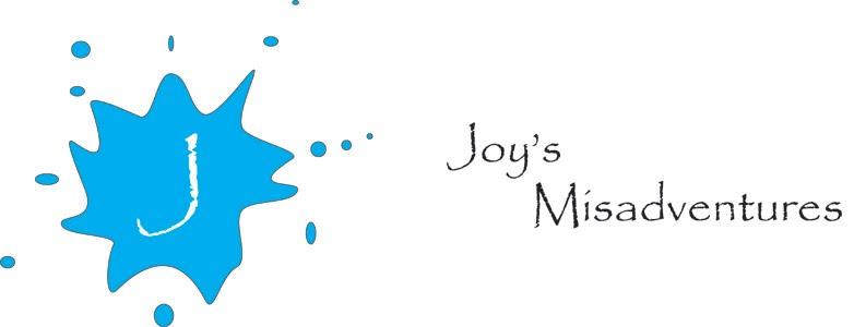Joy's Misadventures