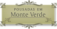 Pousadas em Monte Verde