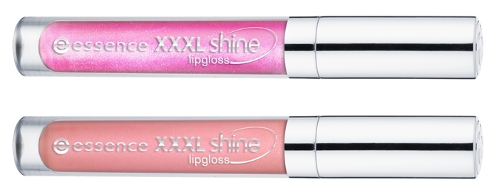 brillo de labios xxxl shine