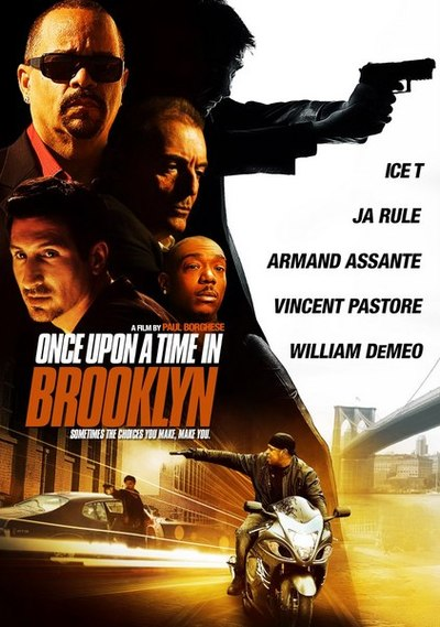 Once Upon a Time in Brooklyn 2013 Free Download 720p BluRay 800mb