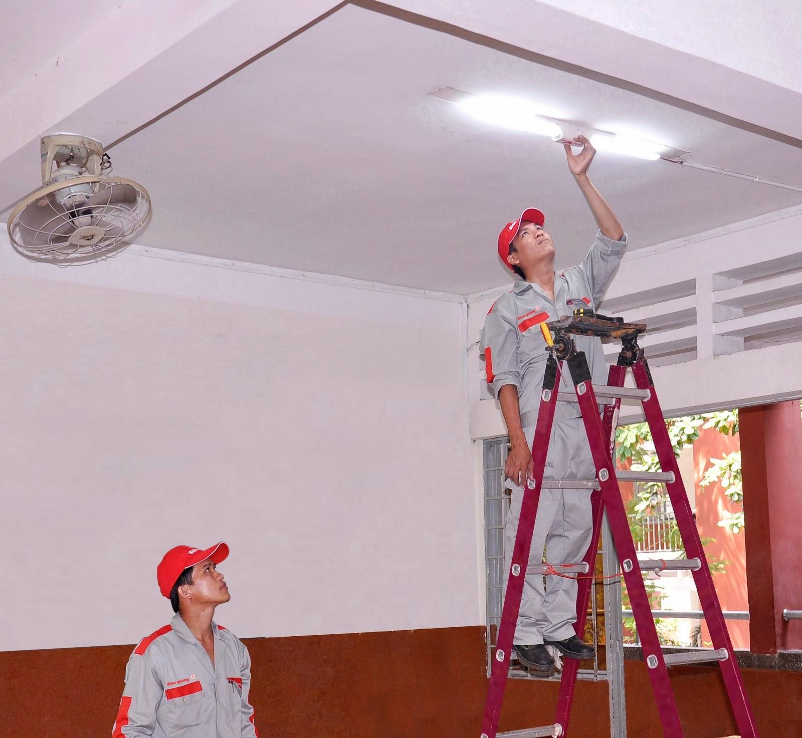 Sửa Điện Nước Tại Vinh Nghệ An
