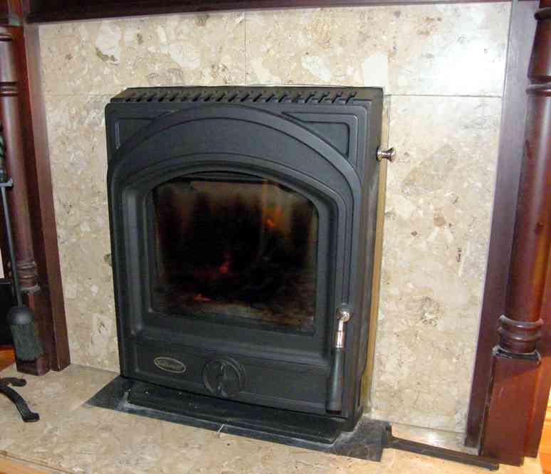 How Much Are Fireplace Inserts cost effective wood burning