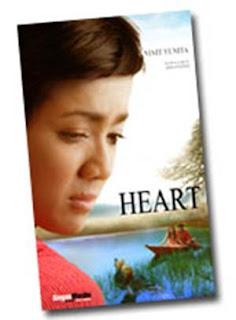 Resensi Novel Heart Karangan Ninit Yunita