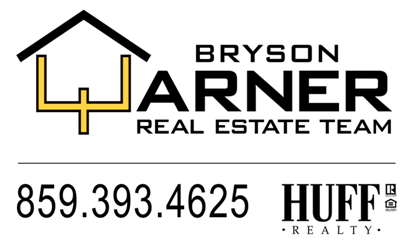 Bryson Warner Real Estate Team