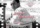 leggere Antonioni