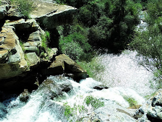Cascata dos Corvos, Nova Esperança do Sul - RS