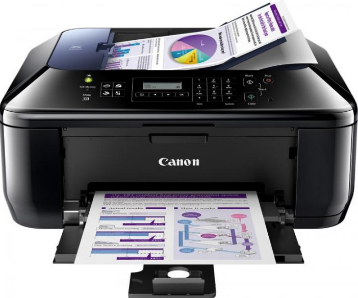 Canon PIXMA MX377 driver - Compatibility and system requirement :