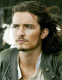 Orlando Bloom (Piratas De El Caribe)