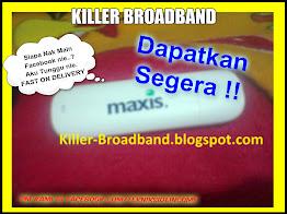 Killer Broadband