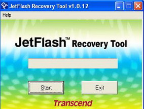 how to fix a malfunctioned flash drive