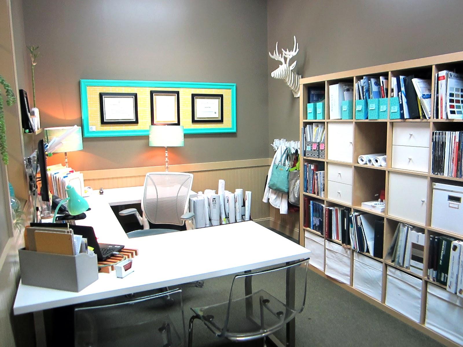Brilliant Design My Office Inside Decorating
