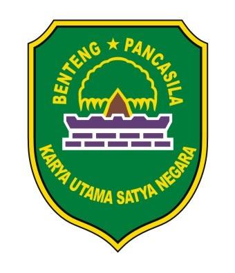 logovectorcdr logo kabupaten subang
