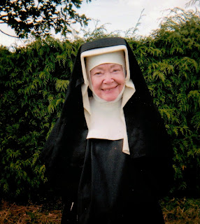 Daphne Neville as a Nun in 'Father Brown' 2103