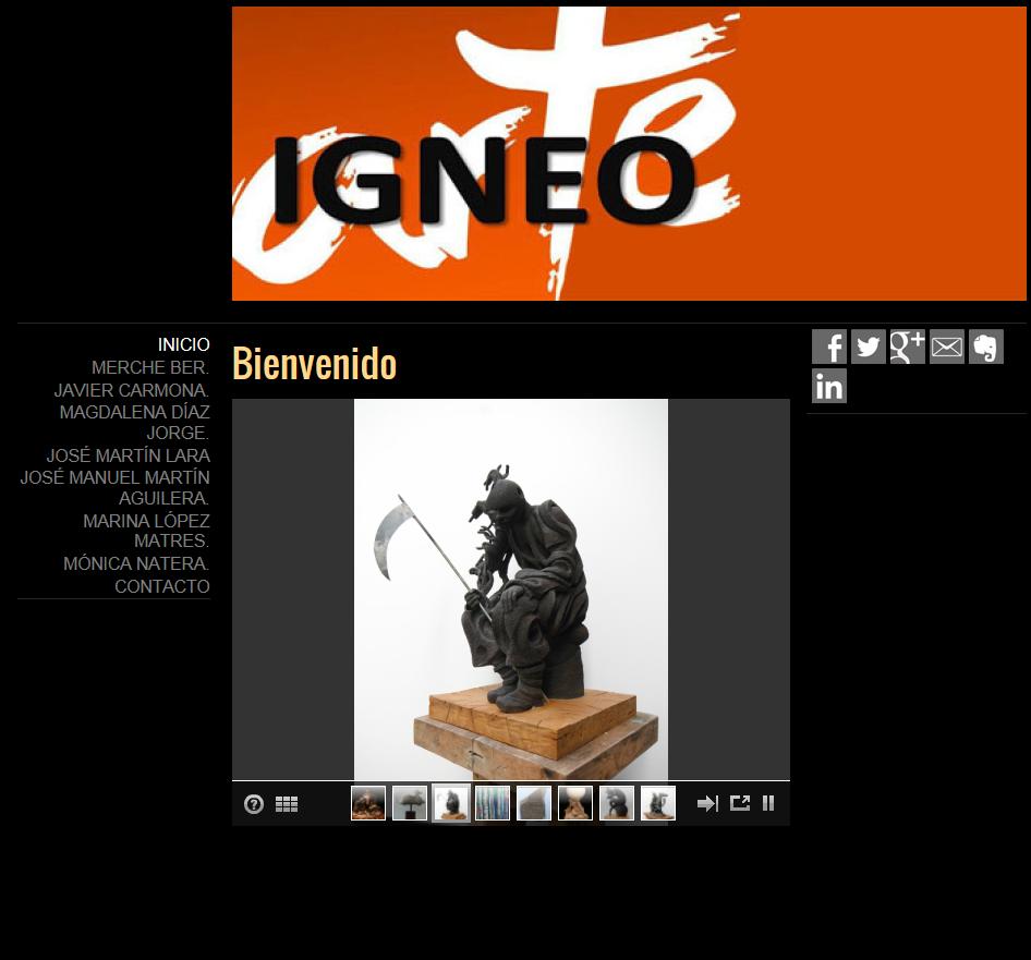 http://grupoigneo.jimdo.com/