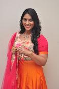 New Heroine Sri Sudha sizzling pics-thumbnail-12