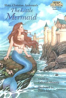 The Little Mermaid by Deborah Hautzig
