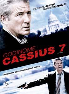 Download Filme Codinome Cassius 7 – BDRip AVI Dual Áudio