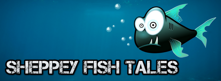Sheppey Fish Tales
