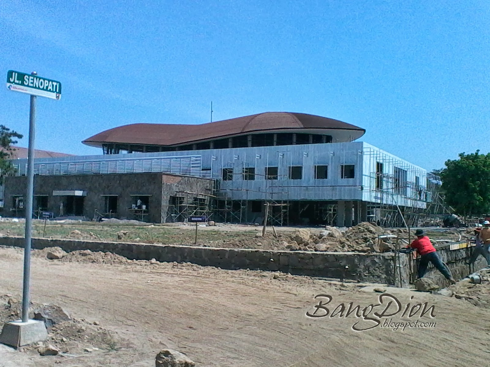 Kantor Baru Pemkab Boyolali, gedung pemkab boyolali yang baru, gedung baru pemkab boyolali, boyolali, gedung, pemkab, baru, gedung baru kabupaten boyolali, boyolali, kabupaten boyolali