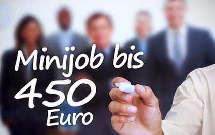 Minijob minijobber lavoro in germania italiani