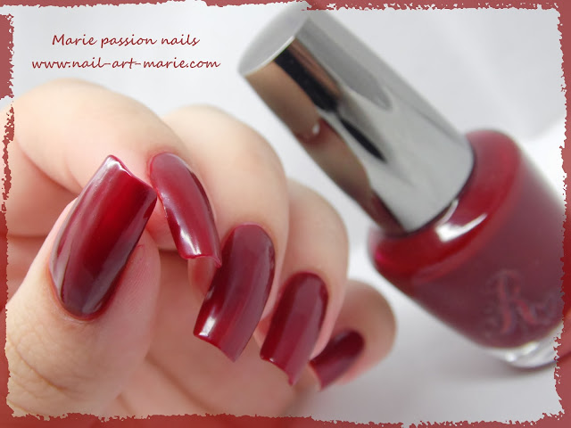 Rouge Vernis Story8