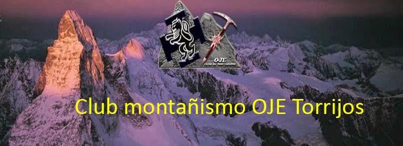 Club Montañismo OJE Torrijos