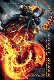 Watch Ghost Rider: Spirit of Vengeance (2011) movie free online