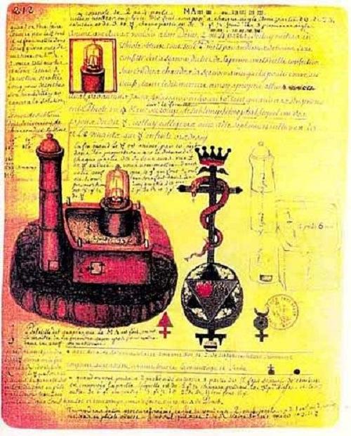 breviário, niocolas, flamel, pedra filosofal, alquimia, testamento