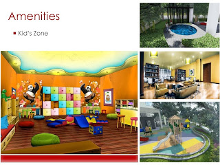 Kids Zone at The Signature Quezon City