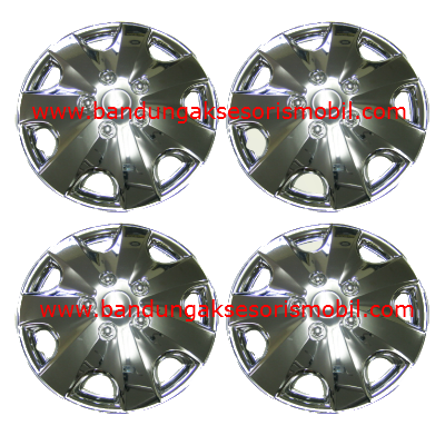 Dop Roda WJ-5051 Chrome (15)