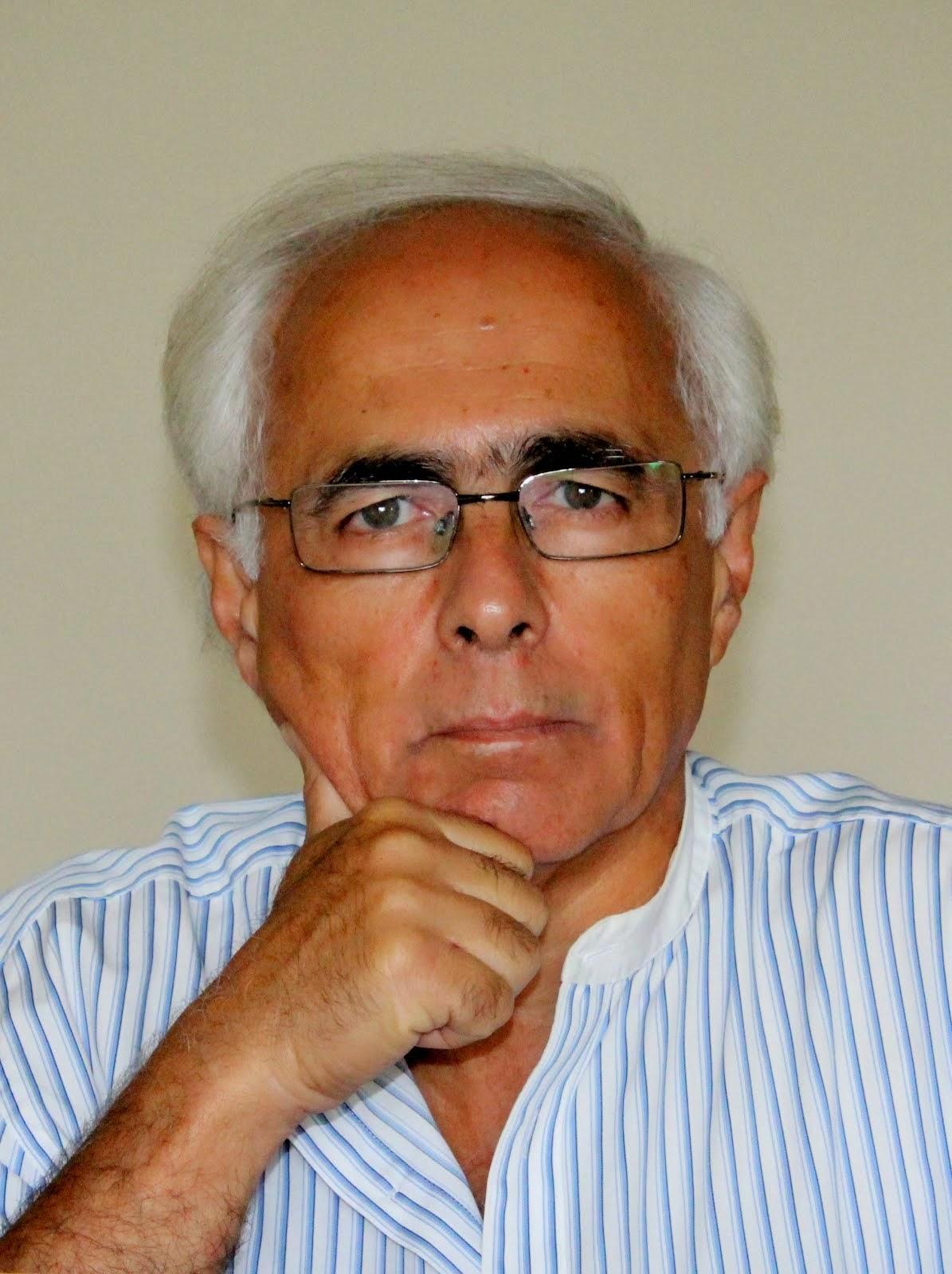 André Escórcio