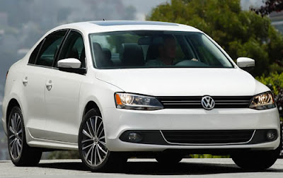 2011 Vw Jetta Owners Manual