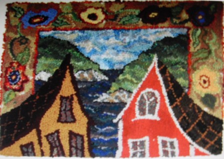 The Wool Garden Selling Blog Rug Hooking Patterns For Sale