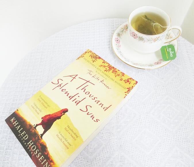 A thousand splendid suns book review
